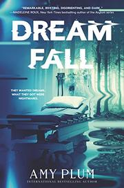 DREAMFALL by Amy Plum