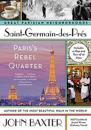 SAINT-GERMAIN-DES-PRÉS by John Baxter