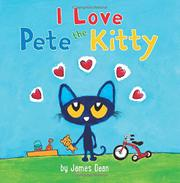 I LOVE PETE THE KITTY by James Dean