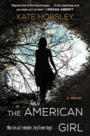 THE AMERICAN GIRL by Kate Horsley