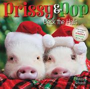 PRISSY & POP DECK THE HALLS by Melissa Nicholson