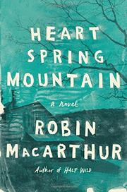 HEART SPRING MOUNTAIN by Robin MacArthur
