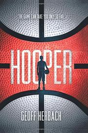 HOOPER by Geoff Herbach