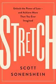 STRETCH by Scott Sonenshein