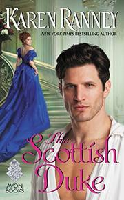 THE SCOTTISH DUKE by Karen Ranney