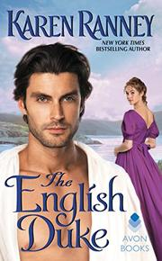THE ENGLISH DUKE by Karen Ranney