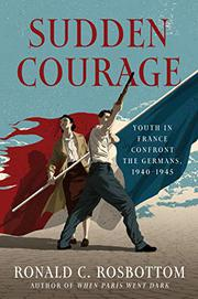 SUDDEN COURAGE by Ronald C. Rosbottom