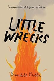 LITTLE WRECKS by Meredith Miller