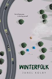 WINTERFOLK by Janel Kolby