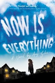 NOW IS EVERYTHING by Amy  Giles