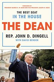 THE DEAN by John D. Dingell Jr.