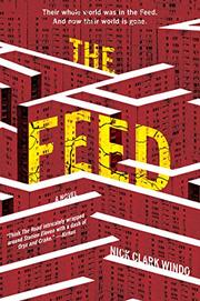 THE FEED by Nick Clark Windo