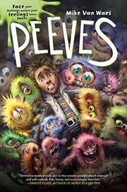 PEEVES by Mike Van Waes