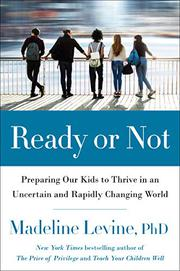 READY OR NOT by Madeline Levine