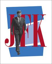 JFK by Stephen Kennedy Smith