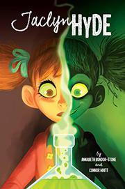 JACLYN HYDE by Annabeth Bondor-Stone