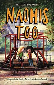 NAOMIS TOO by Olugbemisola Rhuday-Perkovich
