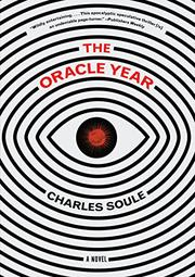 THE ORACLE YEAR by Charles Soule