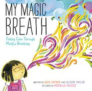 MY MAGIC BREATH by Nick Ortner