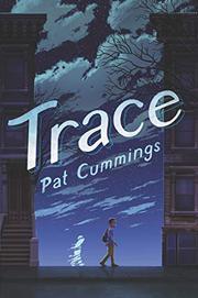 TRACE by Pat Cummings