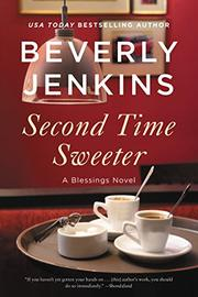 SECOND TIME SWEETER by Beverly Jenkins