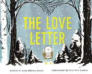 THE LOVE LETTER by Anika Aldamuy Denise