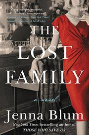 THE LOST FAMILY by Jenna Blum