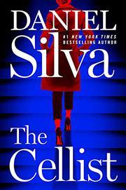 THE CELLIST by Daniel Silva