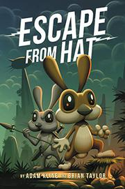 ESCAPE FROM HAT by Adam Kline