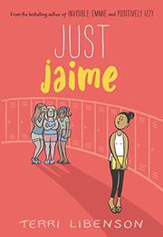 JUST JAIME by Terri Libenson