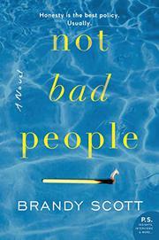NOT BAD PEOPLE by Brandy Scott