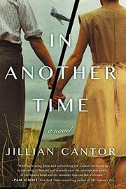 IN ANOTHER TIME by Jillian Cantor