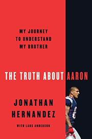 THE TRUTH ABOUT AARON by Jonathan Hernandez
