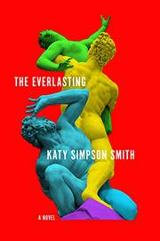 THE EVERLASTING by Katy Simpson Smith