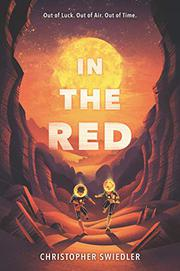 IN THE RED by Christopher Swiedler