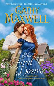 HER FIRST DESIRE by Cathy Maxwell