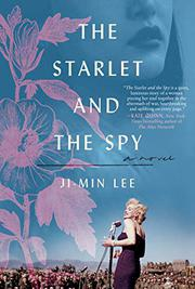 THE STARLET AND THE SPY by Ji-Min Lee