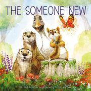 THE SOMEONE NEW by Jill Twiss
