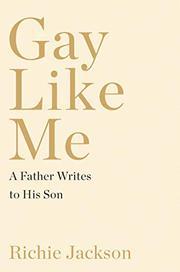 GAY LIKE ME by Richie Jackson