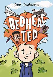 BEDHEAD TED by Scott SanGiacomo