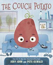 THE COUCH POTATO by Jory John