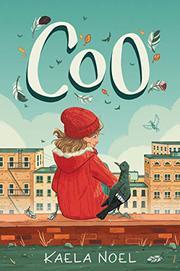 COO by Kaela Noel