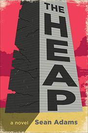 THE HEAP by Sean Adams