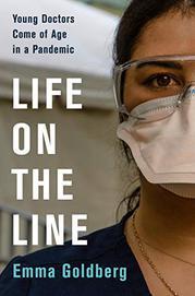 LIFE ON THE LINE by Emma Goldberg