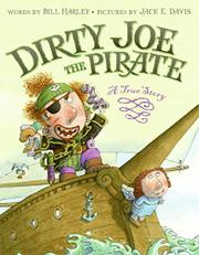 Book Cover for DIRTY JOE THE PIRATE