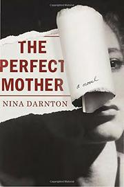 THE PERFECT MOTHER by Nina Darnton