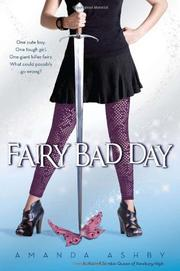 Cover art for FAIRY BAD DAY
