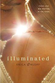 Book Cover for ILLUMINATED