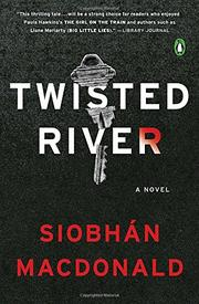 TWISTED RIVER by Siobhán MacDonald