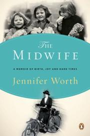 Cover art for THE MIDWIFE